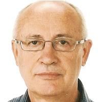 Mykola Ovcharenko