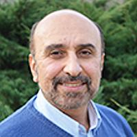 Seyed Ali Ghorashi